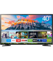 TELEVISOR SAMSUNG 40N5300 FULL HD, SMART TV, 40""