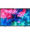 TELEVISOR PHILIPS 55PUS6503  4K HDR PLUS, SMART TV