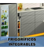 Frigorífico Integrables